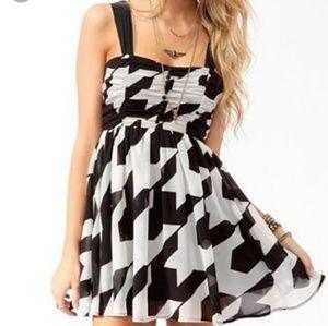 👻 Cute F21 Dress